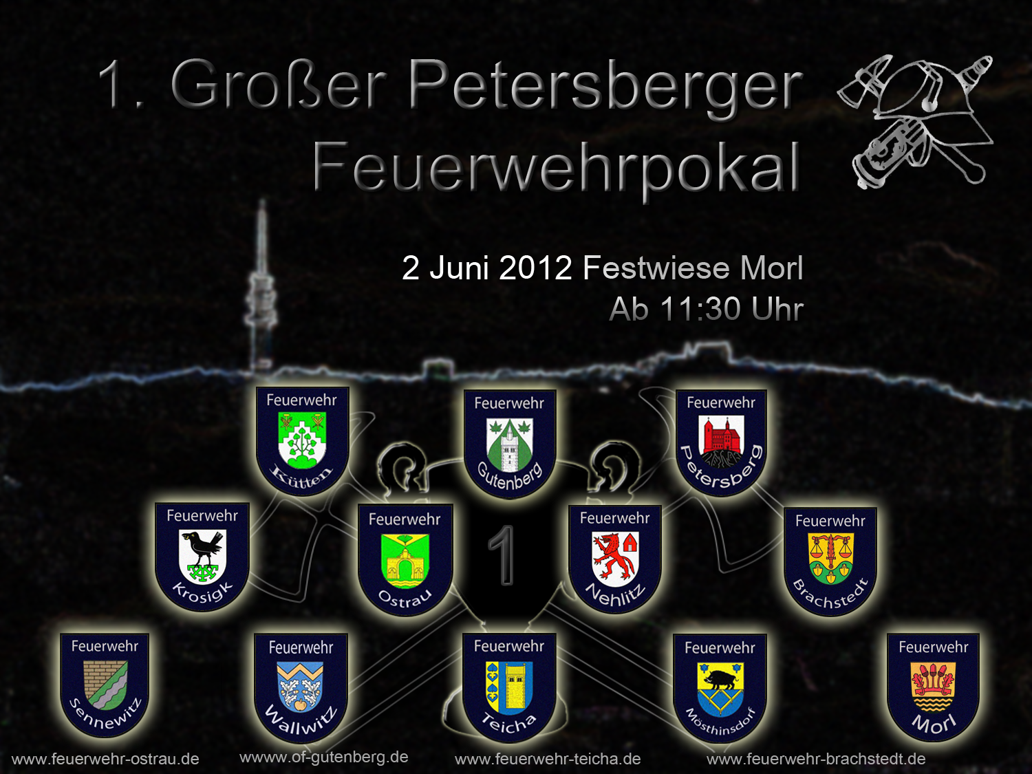 Petersbergpokal 1.1